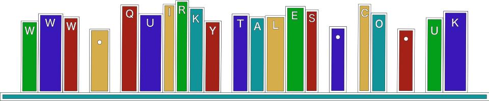 QuirkyTales Banner